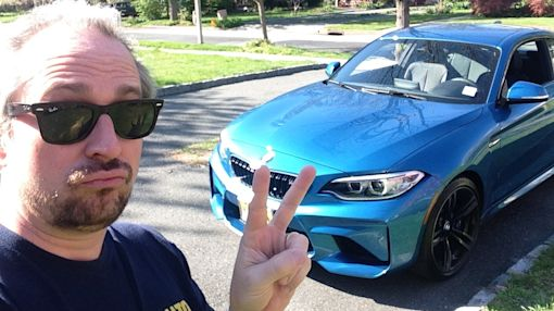 The BMW M2 could be the perfect sports car