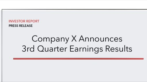 7 Keys to Reviewing an Earnings Report