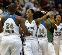Candice Wiggins says 98 percent of WNBA is gay, claims she was bullied for being straight