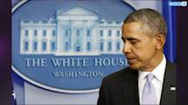 Obama Warns Russia Against Any Military Intervention In Ukraine