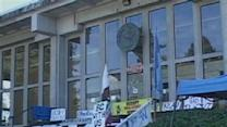 Police: Occupy Santa Cruz Protesters Dumped Poop