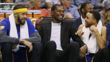Report: Warriors hopeful Kevin Durant will return during regular season