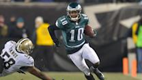 Will the Eagles regret letting go of DeSean Jackson?
