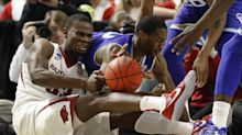 Controversial flagrant foul call dooms Seton Hall in loss to Arkansas