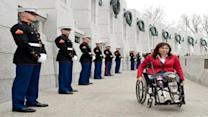 Wounded Warrior Rep. Duckworth 'Appalled' by Iraq's Spiral Into Violence