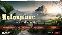 Redemption: Eternal Quest - Quick Video