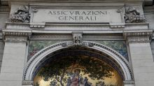 Intesa Rises After Giving Up Bancassurance Tie With Generali