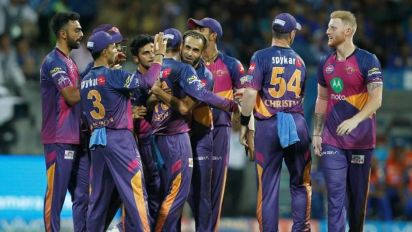 IPL 2017, RPS vs RCB: Face Off
