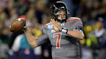 Davis Webb And The 2014 Heisman Dark Horses
