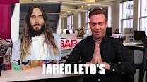 Jared Leto and Other Stars Who Cut Their Gorgeous Locks