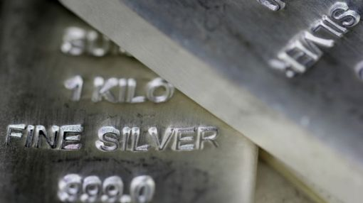 5 Top Silver Stocks to Buy