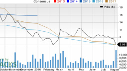 Why Hornbeck (HOS) Could Be Positioned for a Slump