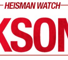 Heisman Watch: Washington's Jake Browning faces the MUSS