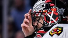NHL says goalie concussion protocol improving, despite controversies