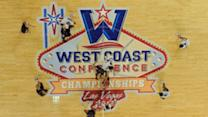 WCC Hoops in Vegas - Get your tickets now!