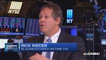 Fed's 'extraordinary' window: Rieder