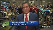 Santelli Exchange: Time 'repeals' all wounds