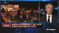 Greece likely defaults on debt: S&P's Kraemer