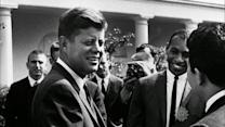 JFK: The legacy of America's 35th president