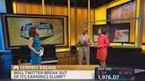 Earnings Squad: TWTR, CSLT, PNRA & BWLD