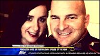 Pendleton wife up for Military Spouse of the Year