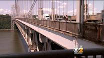 Port Authority To Install 9-Foot Fence To Curb George Washington Bridge Jumps