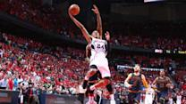 Play of the Day - Kent Bazemore