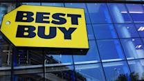 Don't buy into Best Buy's chart: Technician