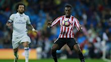 Liverpool target Iñaki Williams confirms staying at Athletic Club Bilbao is his first choice