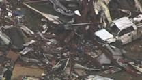 Death Toll Climbs As Tornado Ravages Midwest