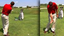 Chip Drill to Improve Impact