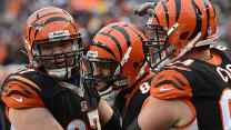 Are Bengals biggest threat to Broncos in AFC?