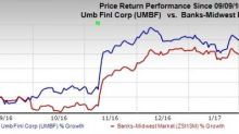 4 Reasons to Bet on UMB Financial (UMBF) Stock