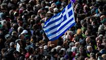 Greece Faces a Cash Crunch