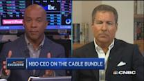 HBO CEO on cable bundle and Apple deal