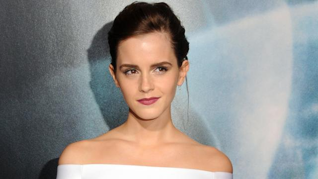 EMMA WATSON SEXIEST MOVIE STAR OF 2013 & THE MAGIC TRICK PIZZA MEN LOVE: TRENDIN? ON TEEN!