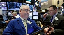 Caterpillar Sparks Dow Rally; Biotechs Strong; Netflix Surges On Baidu Pact