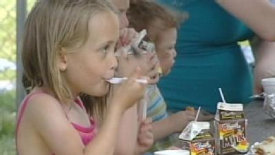 New Law Keeps Some Middletown Kids From Food