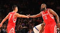 Rockets vs. Knicks