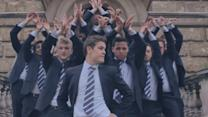 Mesmerizing A Cappella Group Wins Praise From Shakira