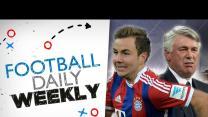 #FDW Q+A | Was Mario Götze WRONG to join Bayern Munich?