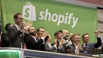 Shopify CEO on IPO