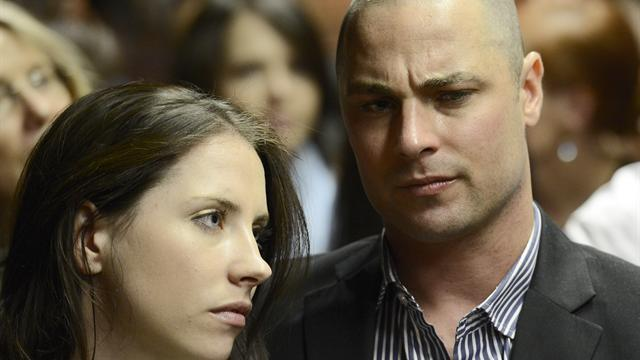 Oscar Pistorius' brother also facing murder charges