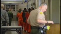 California seeks to move inmates to private prisons