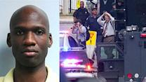 Gunman in DC Navy Yard rampage was hearing voices