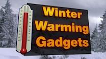 Gadgets to help keep you warm