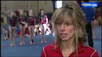 N. Hampton sisters are among top gymnasts in country