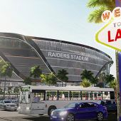 Are You Ready for the Las Vegas Raiders?