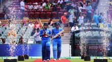 ICC Women's World Cup 2017: Men In Blue wish the Indian Women's team luck ahead of their opening game
