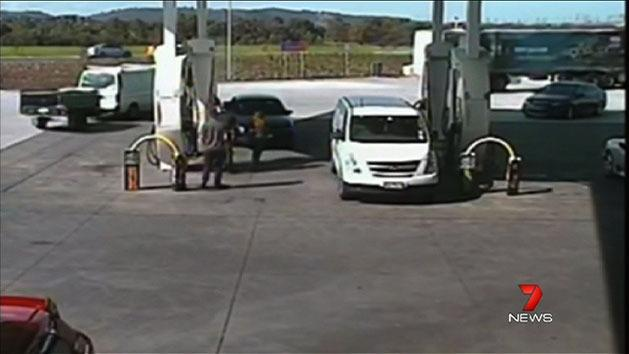 Petrol drive-offs increasingly brazen